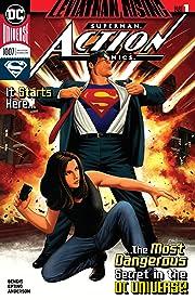 Action Comics (2016-) #1007