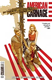 American Carnage (2018-) #3