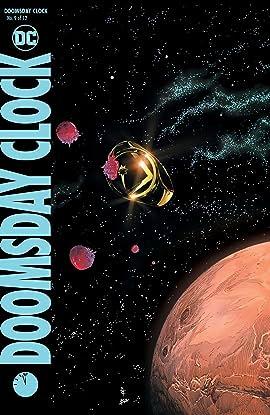Doomsday Clock (2017-) #9
