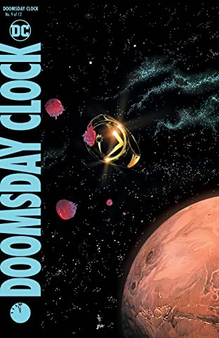Doomsday Clock (2017-) No.9