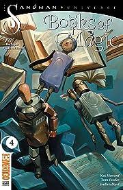 Books of Magic (2018-) #4