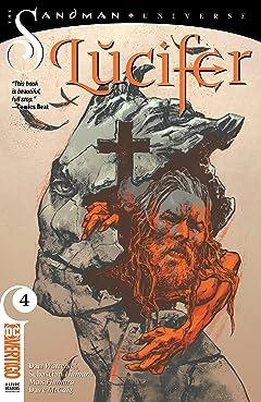 Lucifer (2018-) #4