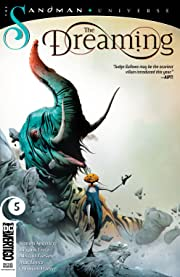 The Dreaming (2018-) #5