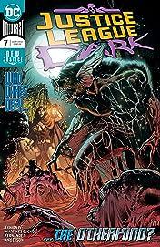 Justice League Dark (2018-) No.7