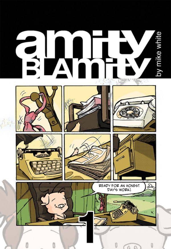 Amity Blamity #1