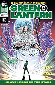 The Green Lantern (2018-) #3
