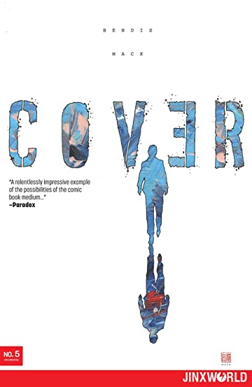 Cover (2018-) #5