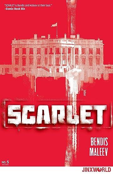 Scarlet (2018-) #5