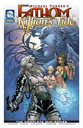 Fathom: Killian's Tide Vol. 1