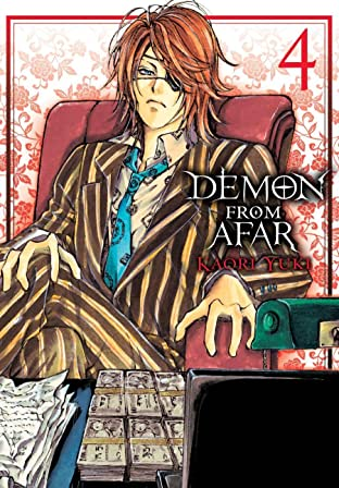 Demon from Afar Vol. 4