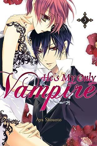 He's My Only Vampire Vol. 3