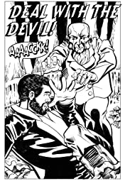 The Frankenstein Zombie #2