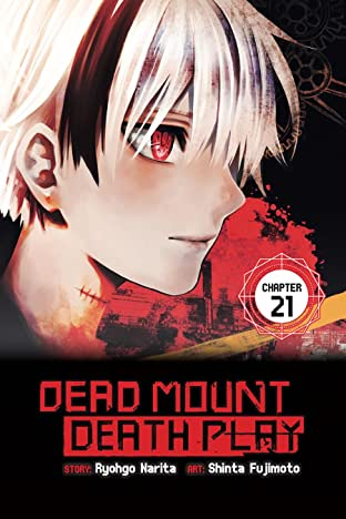 Dead Mount Death Play No.21