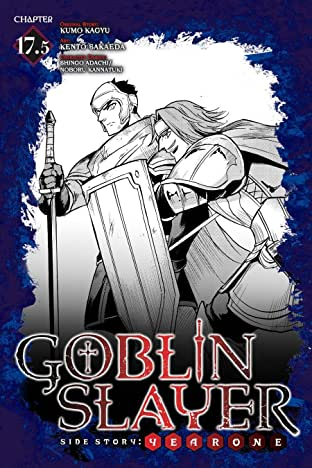 Goblin Slayer Side Story: Year One No.17.5