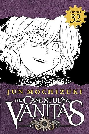 The Case Study of Vanitas #32
