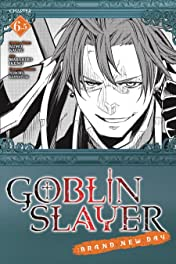 Goblin Slayer: Brand New Day #6.5