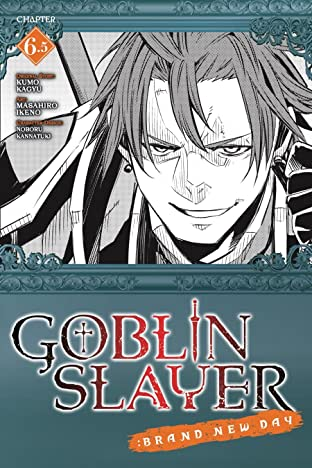 Goblin Slayer: Brand New Day #6.5