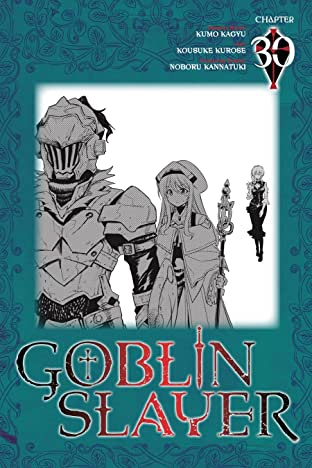 Goblin Slayer #30