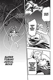 Hinowa ga CRUSH! #15