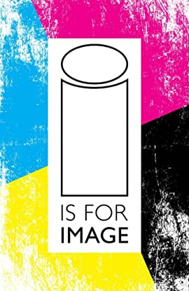 Image Comics: I is for Image Preview Book