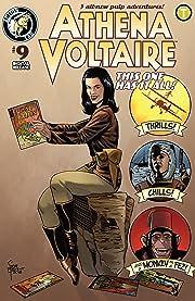 Athena Voltaire #9