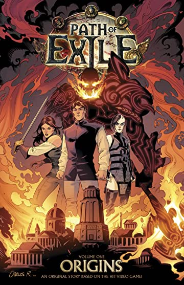Path of Exile Vol. 1: Origins