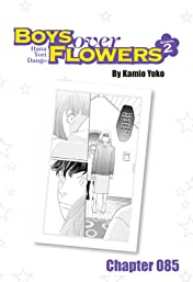 Boys Over Flowers Season 2: Chapter 85