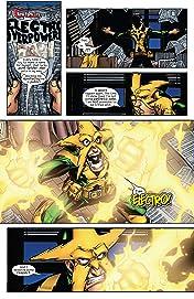 Marvel Adventures Spider-Man Vol. 2: Power Struggle