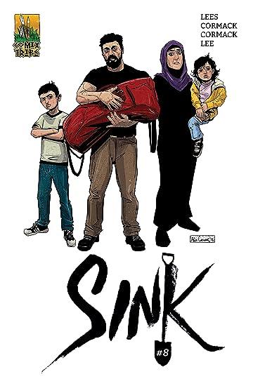 Sink #8