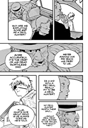 Weekly Shonen Jump Vol. 354: 12/03/2018