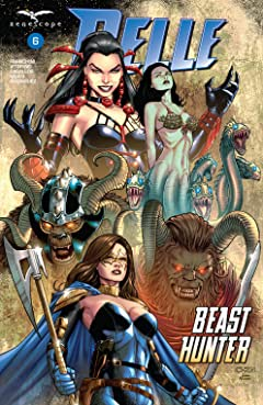 Belle: Beast Hunter #6