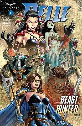 Belle: Beast Hunter No.6