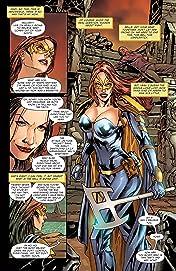 Belle: Beast Hunter #6