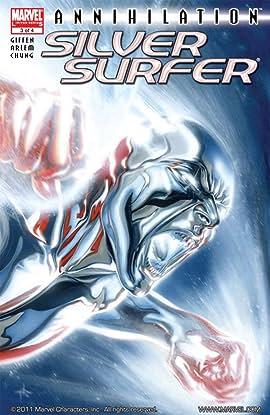 Annihilation: Silver Surfer #3