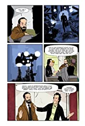 Philip K. DICK: A Comics Biography