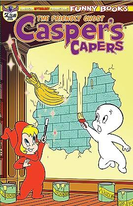 Casper's Capers #2