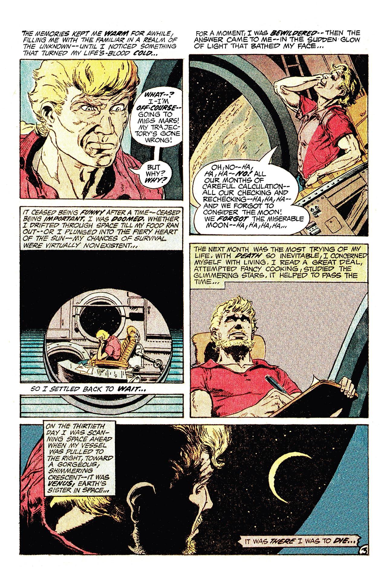 Carson of Venus: Pirates of Venus #1