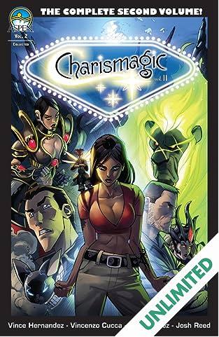 Charismagic Vol. 2