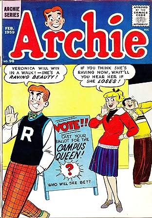 Archie #98
