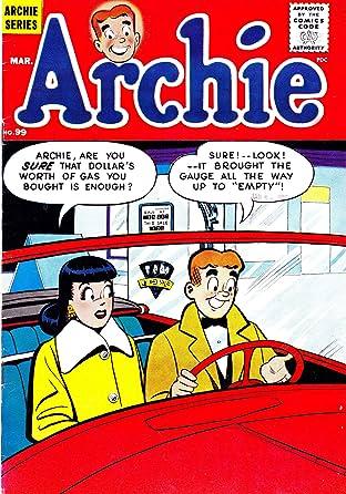 Archie #99