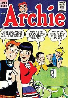 Archie #100