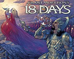 Grant Morrison's 18 Days