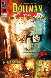 Dollman Kills the Full Moon Universe #4