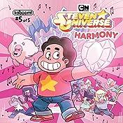 Steven Universe: Harmony #5