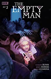 The Empty Man (2018) #2