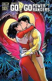 Saban's Go Go Power Rangers #15