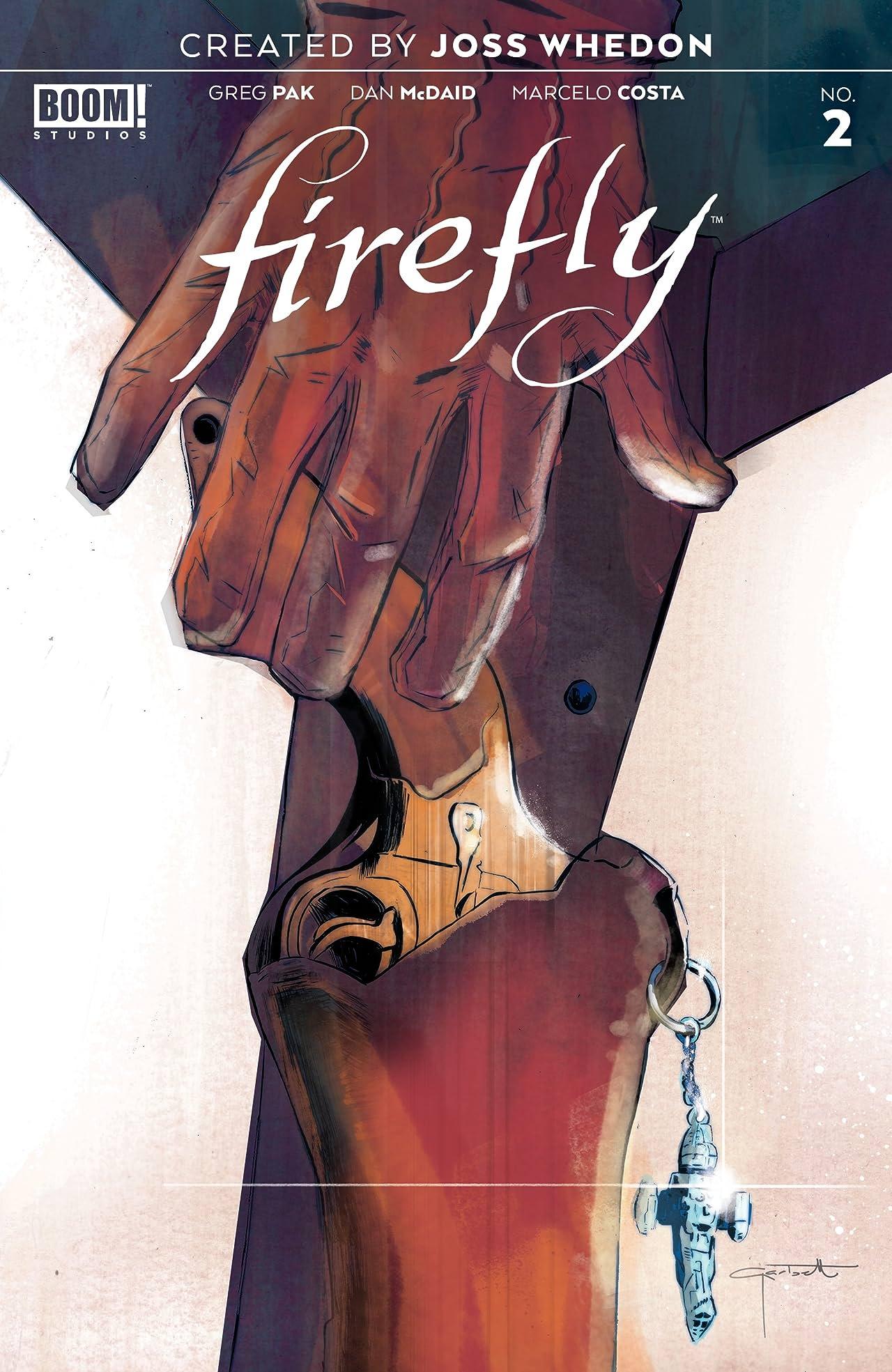 Firefly No.2