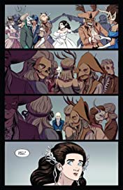 Jim Henson's Labyrinth: Coronation #9