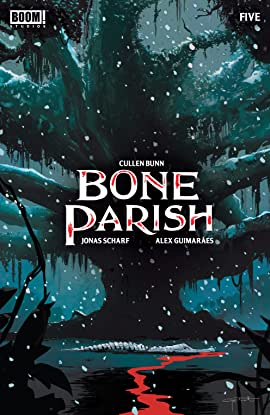 Bone Parish #5