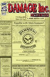 Damage Inc. #2